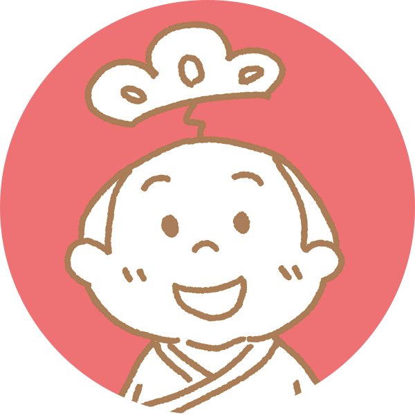 egasuki